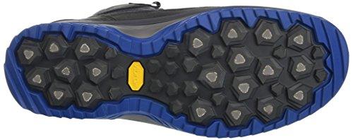 Lowa Innox Gtx Mid, Scarpe da Escursionismo Uomo Grigio (Antrazit Blue)