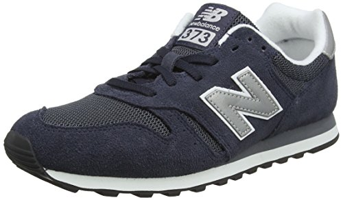 New Balance Herren ML373 Sneaker, Blau (Navy/ML373), 44 EU -