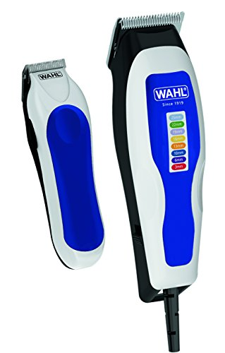 Wahl Color Pro Combo - Kit de cortapelos