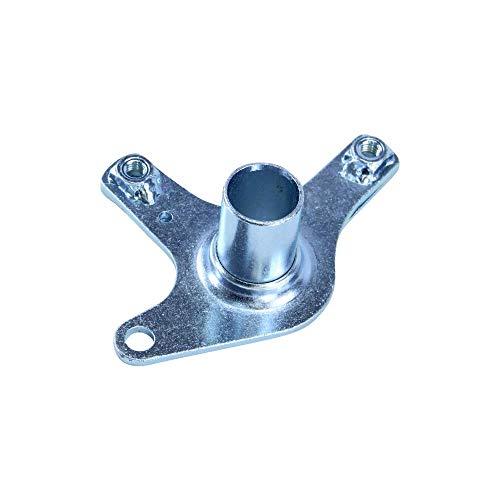 Zündapp Motorhalter Links für GTS C KS 50 Typ 517 Motor Halter Motorträger -