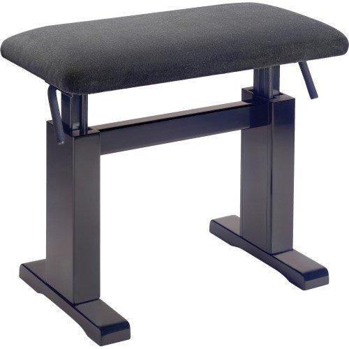 stagg-pbh-780-rwm-vbk-banco-de-piano-hidraulico-acabado-de-color-negro-mate