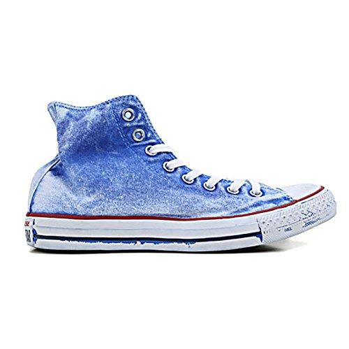 All Star Hi Canvas LTD Unisex bleu