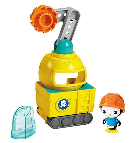 ts Octo-Saw Vehicle (Tweak Octonauts)