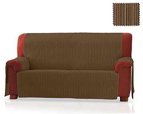 Cubre sofá Rino Tamaño 3 plazas (150 Cm.), Color...