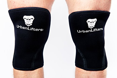 Urban Lifters Knee – Wraps