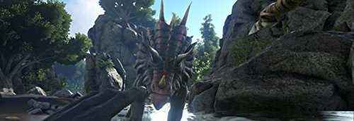 ARK-Survival-Evolved-Early-Access-PC-Code-Steam