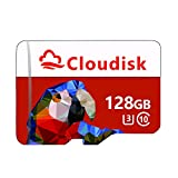Cloudisk Parrot-Prime 128GB Micro SD Speicherkarte U3 UHS-I Class10