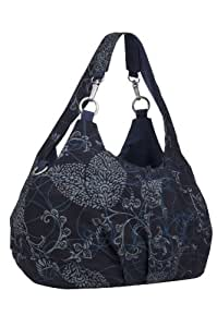 Lässig LSB403 - Wickeltasche Gold Label Shoulder Bag, navy