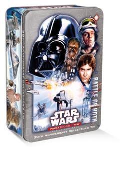 Star Wars Pocketmodel Ground Assault Battle of Hoth Tin [englische (Tonton Wars Star)