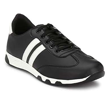 Amico Men's Grey Shoes