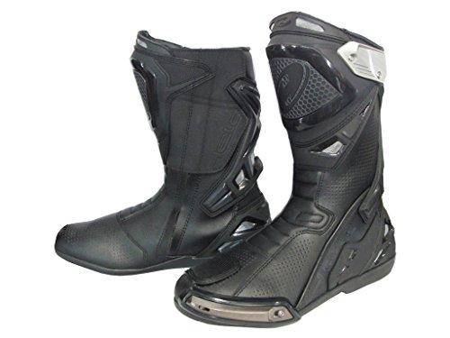 Held Moto Stivali epco II Nero