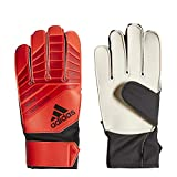 adidas Performance Predator Training Torwarthandschuh Kinder rot/schwarz, 4