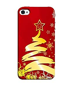 99Sublimation Designer Back Case Cover for Apple iPhone 4S (School Which Happens at 10Th Grade/Standard There Huge Board Exam at End)