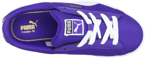 Puma Archive Lite Jr, Low-top mixte enfant Violet - Violett (liberty blue-white 03)