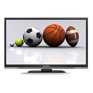 Beste günstige Fernseher: Grundig 32 VLE 5420 BG