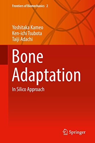 Bone Adaptation: In Silico Approach (Frontiers of Biomechanics)