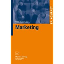 Marketing (BA KOMPAKT)
