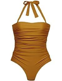 Beach Panties - Traje de una pieza - para mujer