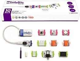 littleBits Elektronik-Grundausstattung