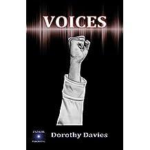 Voices (Messages Book 1)