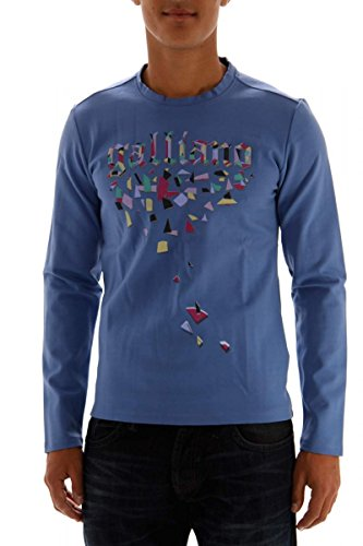 john-galliano-mens-sweatshirt-blue-blue-large