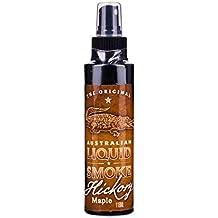 Australian Liquid Smoke Maple Hickory 118ml