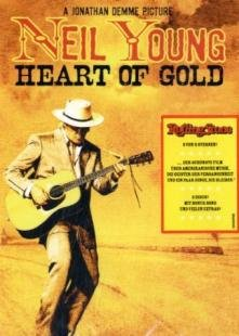 Paramount Home Entertainment Neil Joung - Heart of Gold