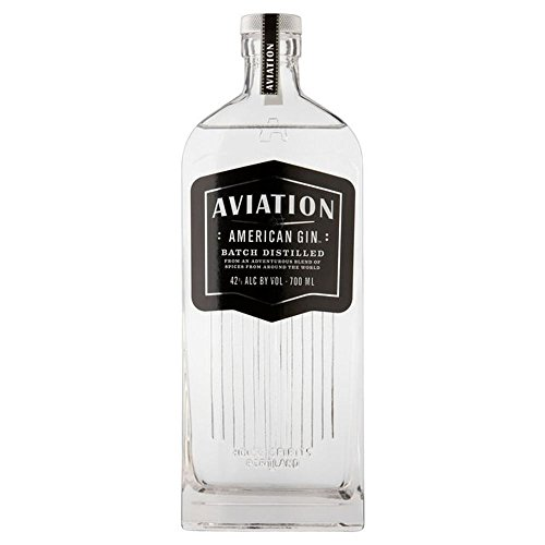 Aviation Gin 70cl - (Packung mit 6)