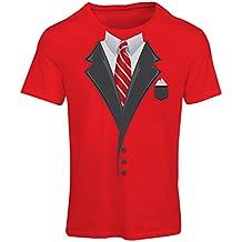 N4553F Camiseta mujer Look Like a Boss!