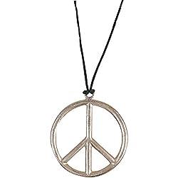 Hippy necklace (accesorio de disfraz)