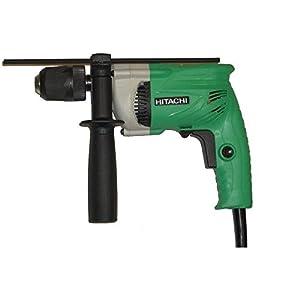 Hitachi tools – Taladro con percusión hormigon 13mm 550w 0-2900rpm