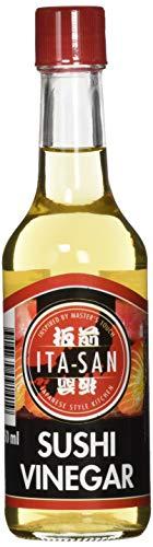 ITA-SAN Sushi Essig, 6er Pack (6 x 150 ml)