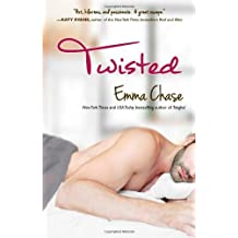 Twisted (The Tangled Series) by Emma Chase (2014-03-27)