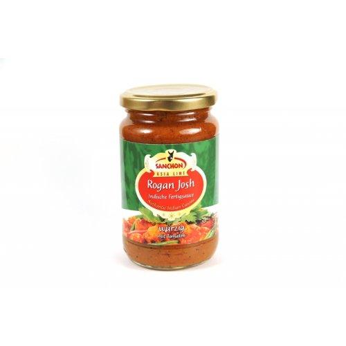 Sanchon Currysauce