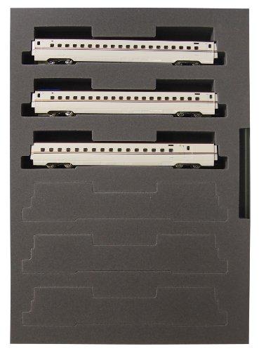 TOMIX N jauge 92531 E7 système Hokuriku Shinkansen série hématopoïétique A