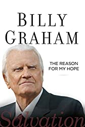 [(The Reason for My Hope : Salvation)] [By (author) Billy Graham] published on (October, 2013)