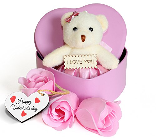 Tiedribbons Romantic Valentine Gift For Girlfriend Best