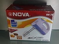 Hand mixer 250 Watts