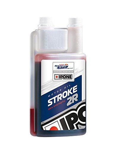 Ipone 800088 Huile Moteur Stroke 2R 2 Temps Compétition
