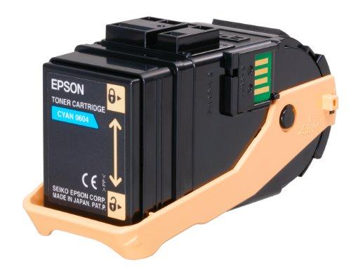 Preisvergleich Produktbild EPSON Toner Cyan 7.5k fuer AL-C9300N