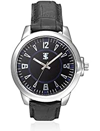 TSX Analog Watch With Leather Strap WATCH-070