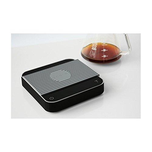 Las básculas ACAIA son las únicas con las que pueden controlar peso, tiempo y flujo del agua mientras elaboras tu café. Con este producto se establecen nuevos estándares tanto en la velocidad como en la precisión, con su rapidísimo tiempo de respuest...