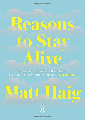 pdf free Reasons to Stay Alive free download - astonishing