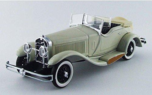 isotta-fraschini-torpedo-castagna-1930-jdean-il-gigante-143-rio-movie-modello-modellino-die-cast