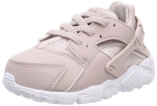 NIKE Huarache Run (TD), Chaussures de Gymnastique Fille