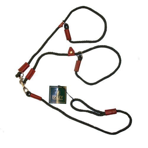 Bisley Double Dog – Skipping Ropes