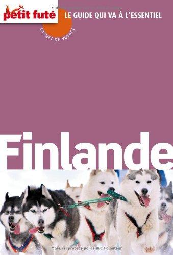 Petit Futé Finlande par Jean-Paul Labourdette, Dominique Auzias, Collectif