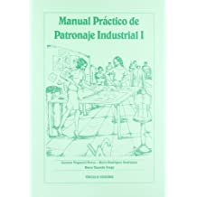 Manual Práctico de Patronaje Industrial I