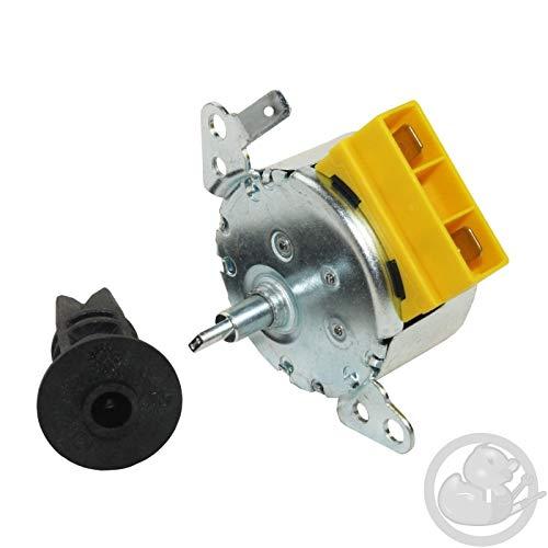 Motor de aspa para freidora Actifry Seb, SS-992500