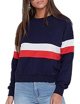 Kerlana T-Shirt Donna Camicia